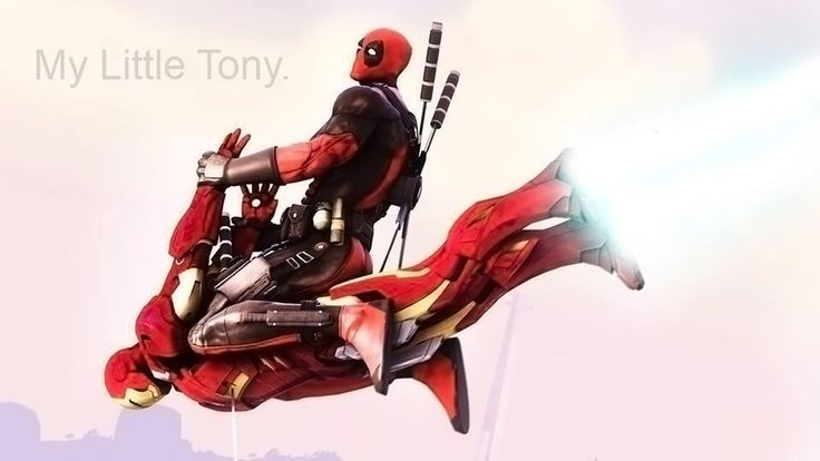 deadpool picture to download, Silver Turner 2017-03-03