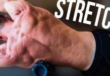 The 3 Best Lat Stretches For Lasting Flexibility #Stretching&Flexibility