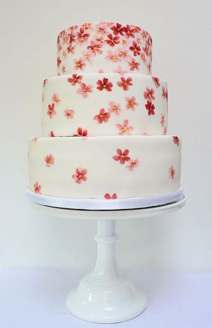 Comfortable Personalized Wedding Cake Toppers Thick Cheap Wedding Cakes Shaped Square Wedding Cakes 5 Tier Wedding Cake Youthful Best Wedding Cake Recipe BlueWedding Cake Cutter 68 Best Wedding Cake, Cherry Blossom Images On Pinterest   Cherry ..
