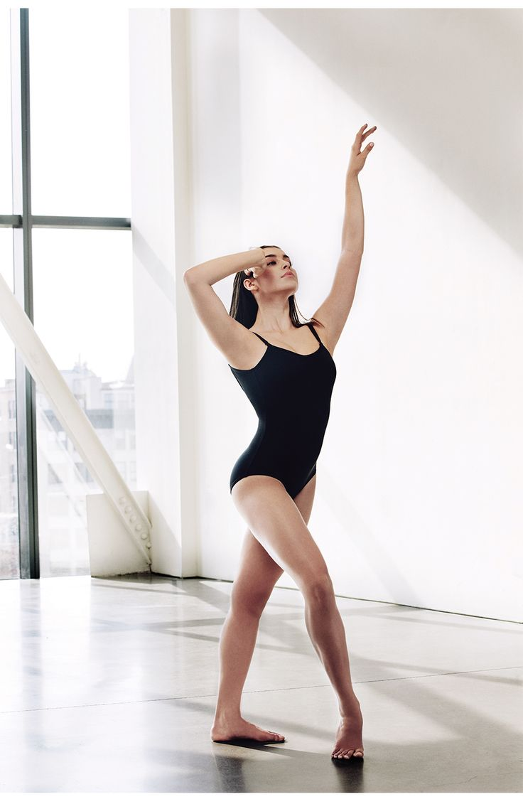 A collection that fuses Capezio's legendary dancewear with Dear Kate's  innovative moisture-wicking and leak-absorbing Underlux technology.