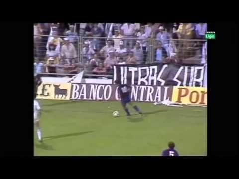Barcelona 2-1 Real Madrid. Final Copa del Rey 1983