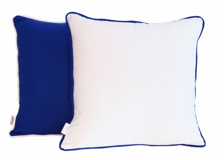 Scatter Cushion Blue