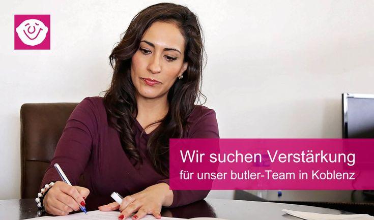 Wir suchen Verstärkung für unser Team in Koblenz