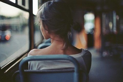 Tumblr: Life Quotes, The Roads, New Adventure, Bus, Window, Alone Time, Adventure Travel, Photo, Feelings