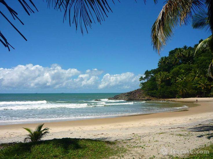 Itacaré.Bahia- Brasil