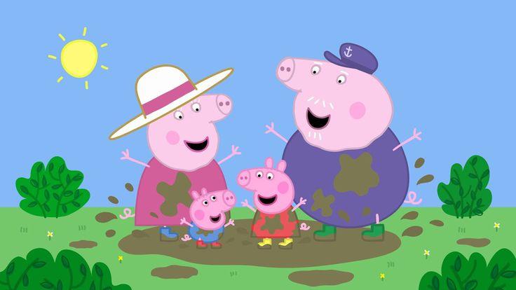 Peppa Pig English Episodes New Episodes 2015 - Peppa Pig Season 4    Epi...