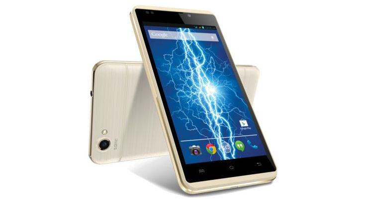 #Lava #Iris #Fuel20 for Indian market with Monster 4400mAh Battery