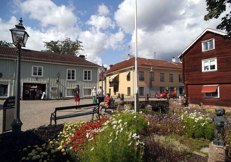 eksjö-schweden