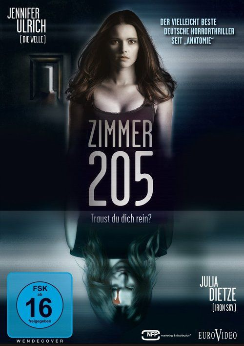 Watch Room 205 of Fear Full-Movie