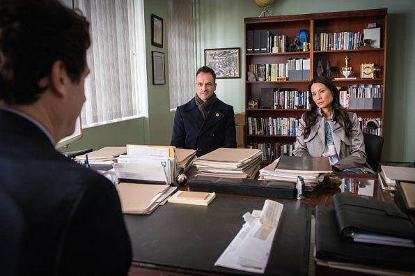 """""""For All You Know"""" Elementary Episode 16"""