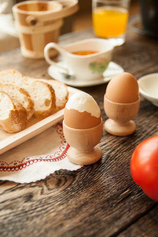 Eggcups /Kieliszki na jajka