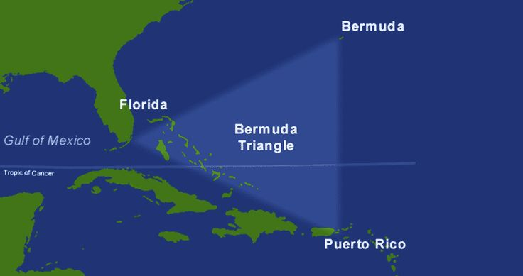 Flight 19 and the Bermuda Triangle - http://www.newhistorian.com/flight-19-bermuda-triangle/2310/