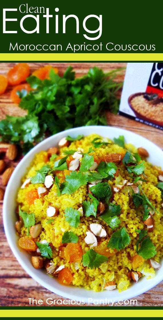 Fantastic Foods Vegetarian Couscous Recipe