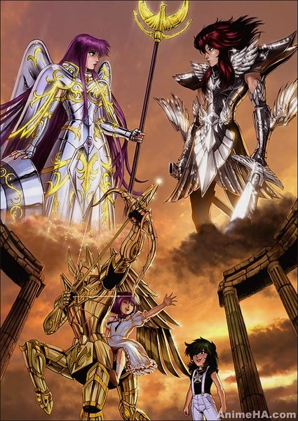 Athena e Hades