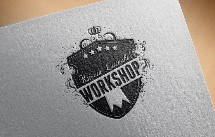 Logo Ksieciu Litewski Workshop - Upcycling Design