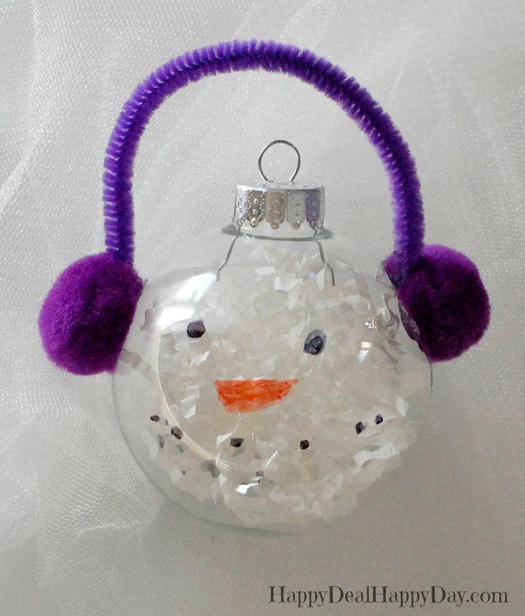 The 25 best clear plastic ornaments ideas on pinterest for Clear plastic balls for crafts