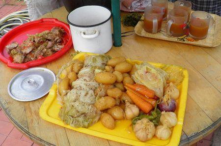 Рецепт БасмА узбекская