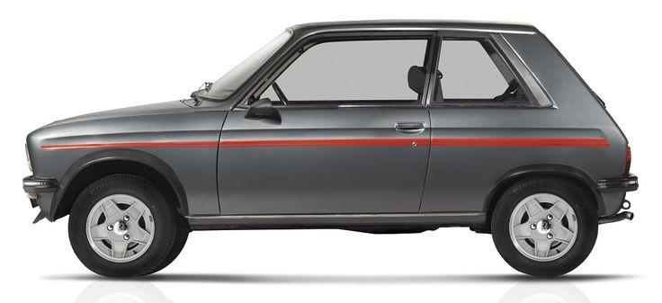 La Peugeot 104 ZS est encore assez présente dans mon esprit. C'était la deuxième voiture de mes parents dans les années 80, rachetée à un grand oncle amateur de petites sportives. Ils l&rsquo…