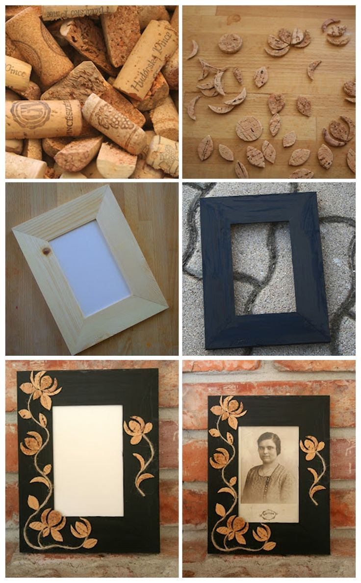 creative ideas for crafts 28 best reciclando rolhas images on wine corks 4184
