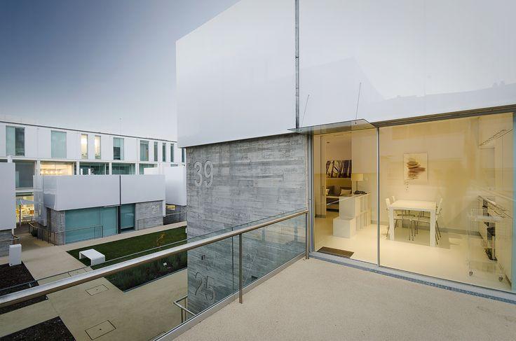 Galeria - Complexo Social em Alcabideche / Guedes Cruz Arquitectos - 4