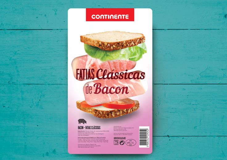 #packagingdesign #packaging #bacon
