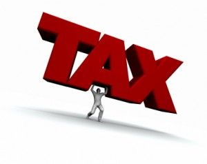 Southern Arizona Real Estate Tax Rate