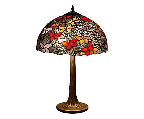 Lampada per la scrivania Tiffany