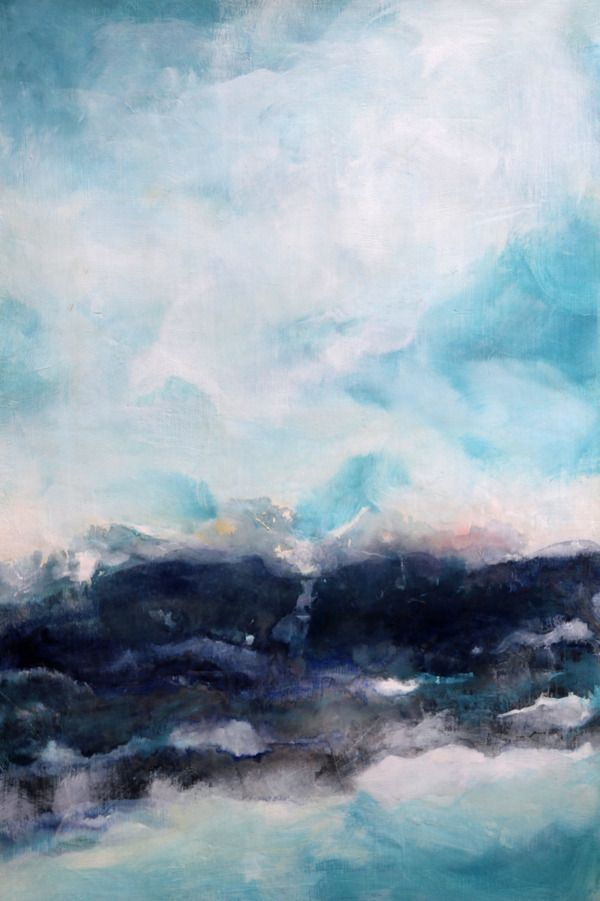 Littoral Zone 2 by Meredith Aitken on Artfully Walls