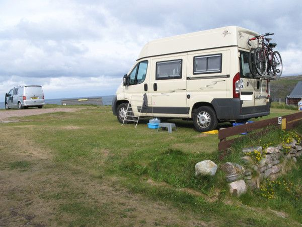 100 Best Images About Campsites Stopovers Motorhome