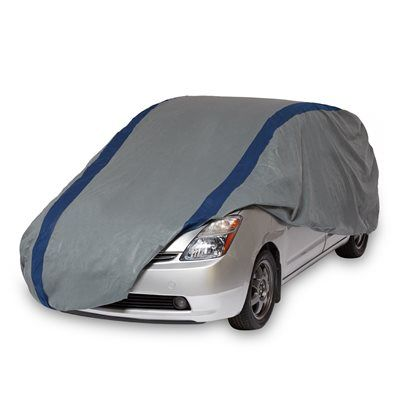 Duck Covers A3HB1 Weather Defender Hatchback Cover