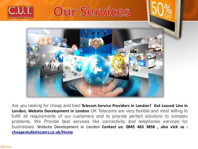 Bonded Broadband in London,UK