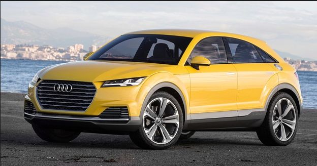 2018 AUDI Q4 Body design, Engine Upgrade, Body design of 2018 AUDI Q4, 2018 AUDI Q4 Engine Upgrade