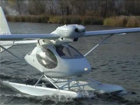 Elitar Sigma Light Sport Aircraft LSA