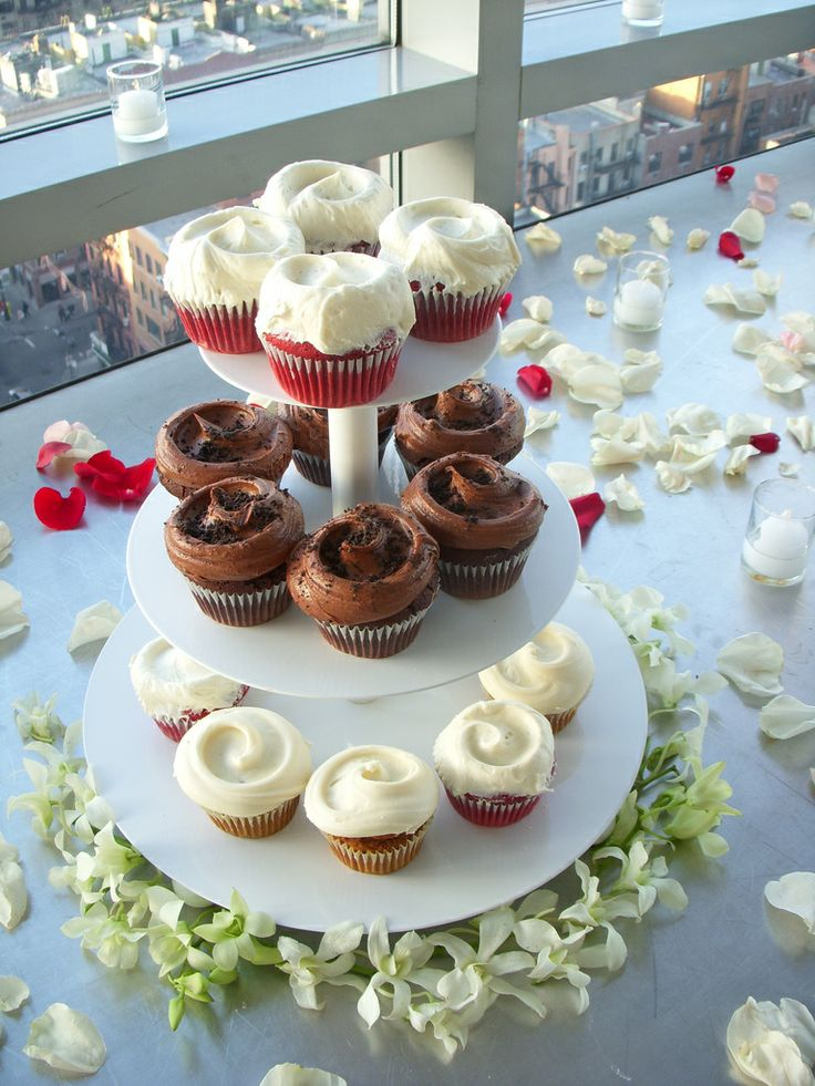 30 Best Weddings With Magnolia Bakery Images On Pinterest