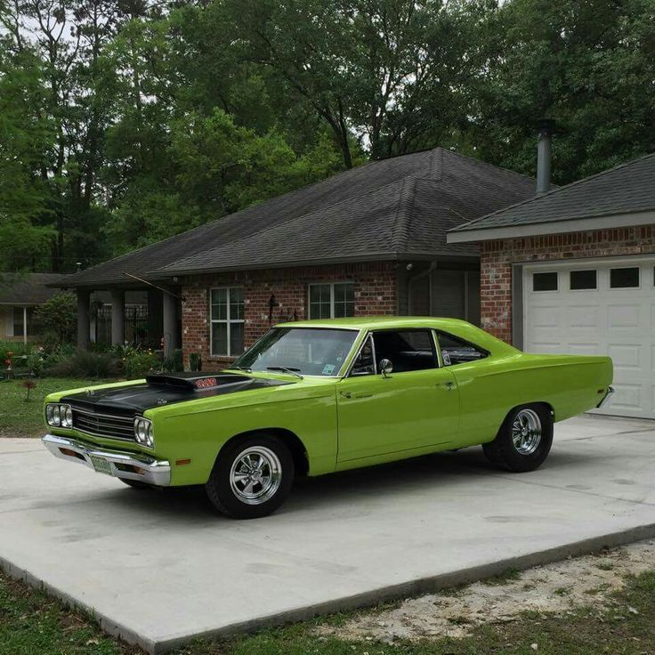 946 best cars images on Pinterest | Mopar, Plymouth road runner ...