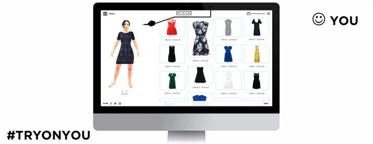Promostyl Blog // Le eshopping change avec Fitle // http://www.promostyl.com/blog/fr/le-e-shopping-change-avec-fitle/