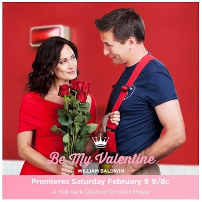 Hallmark Original Movies 2011 | Its a Wonderful Movie: Be My Valentine - Hallmark Channel Movie