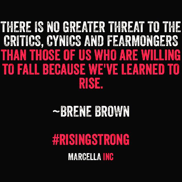 Women Arena Quotes: 17 Best Images About Brene Brown On Pinterest