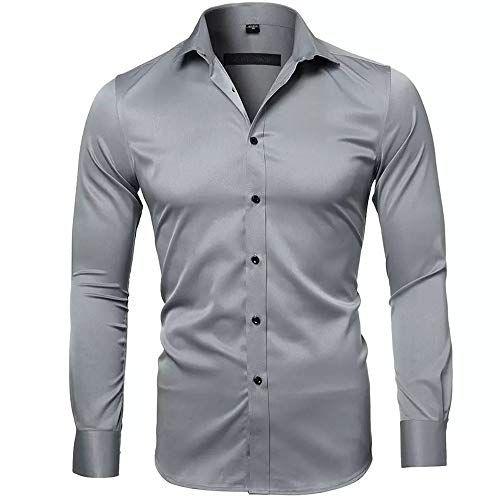 Medium Bleu Kayhan chemise pour homme