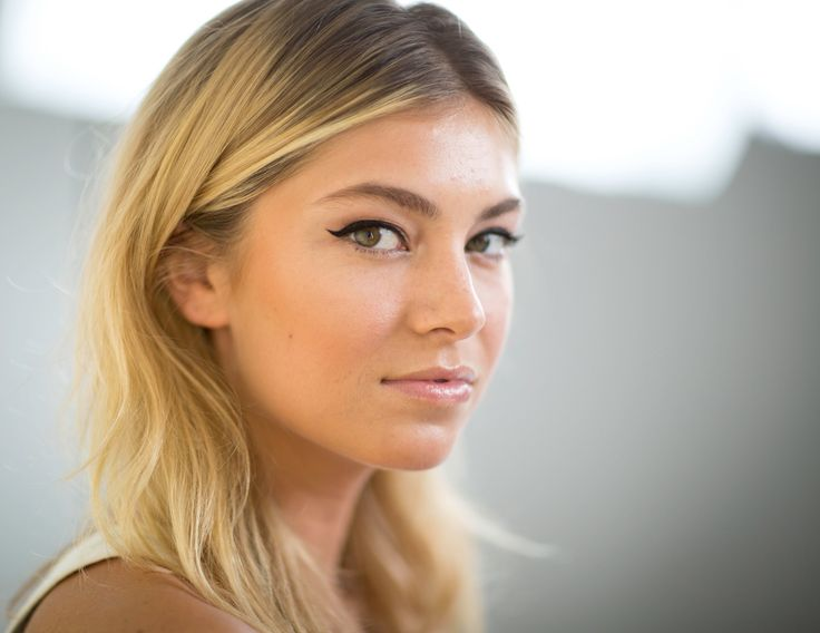 Gigi Hadid Look by Celebrity Makeup Artist Monika Blunder