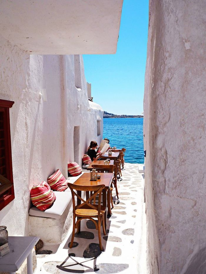 Mykonos - Greece | by the little magpie
