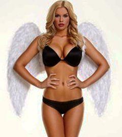 Крылья для костюма