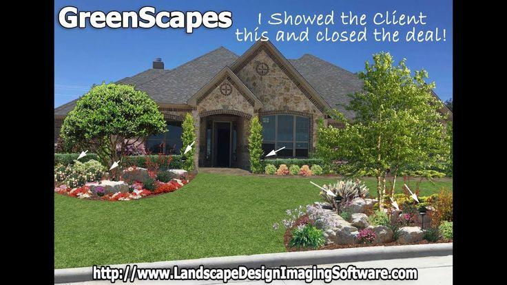 Greenscapes Landscape Design Software Quality, Support ...
