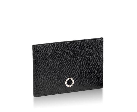 Bulgari·Bulgari Credit Card Holder