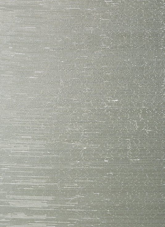 Moonlight Wallpaper An enchanting horizontal paperweave with alternating charcoal grey and metallic silver strands for a truly glamorous finish.