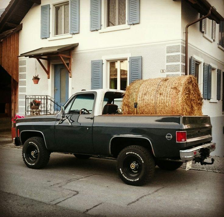 FarmTruck Hännamälispecial