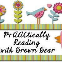 PrAACtically Reading with Brown Bear