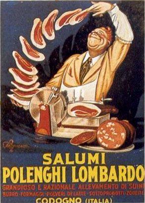 Salumi Polenghi