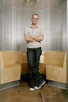 Entrepreneur Steve Ells: Starting Chipotle From Scratch