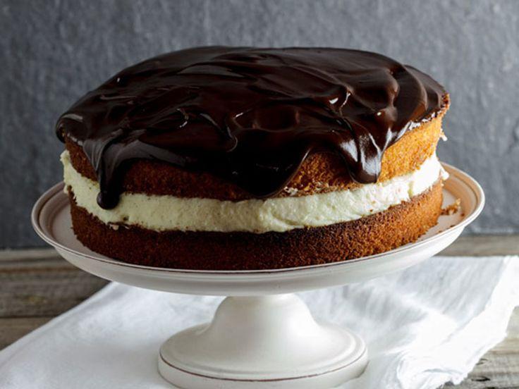 Τούρτα κωκ, τα αγαπημένα μας κωκάκια σε… τούρτα » THE MAG